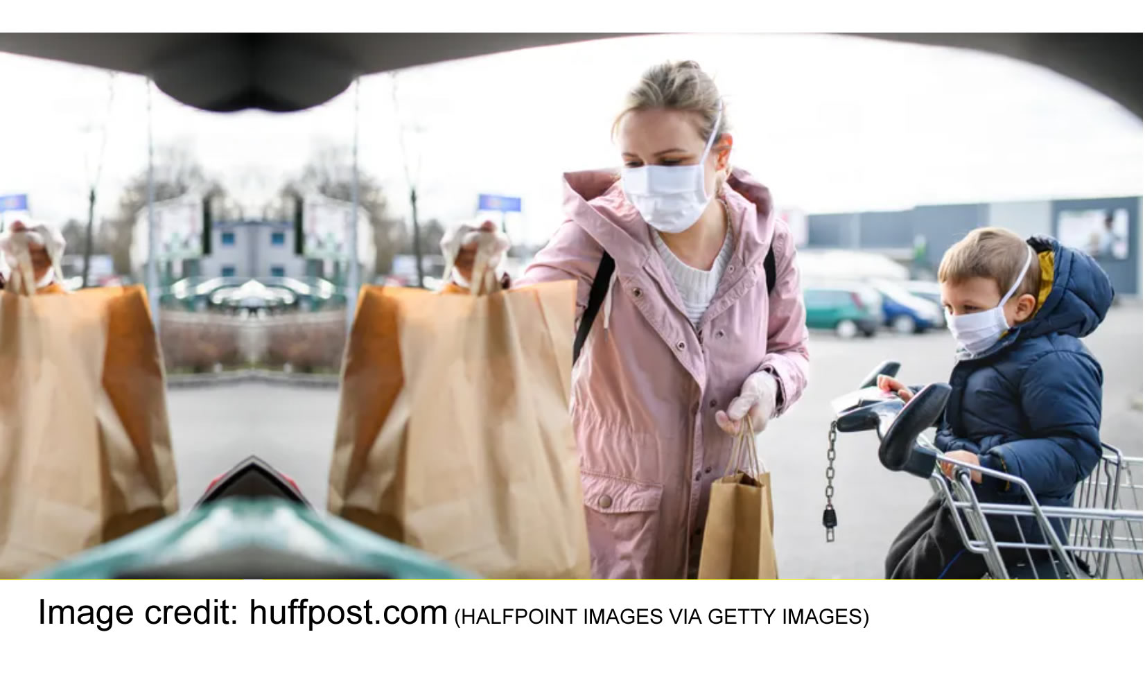 Do We Still Have to Wear Face Masks After Getting The COVID-19 Vaccine?