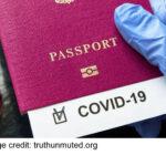 Denmark to introduce world's first coronavirus vaccine passport