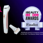 iMusthav® product successfully finalist for the 2021 Pure Beauty Global Awards!